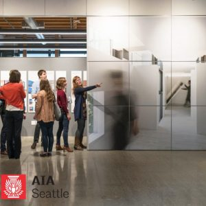 Songpa featured at AIA Seattle Exhibition: Living Small