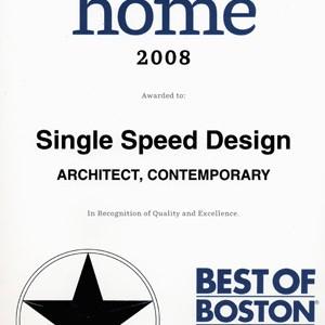 SsD Best of Boston