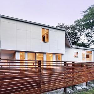 Braver House