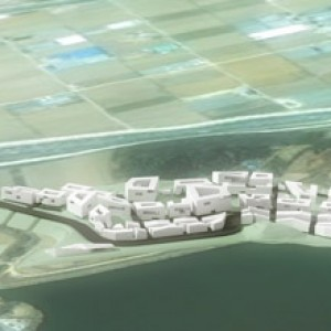 SsD teams with Parkkim and Jegong Architects: wins 2nd place in major urban design competition