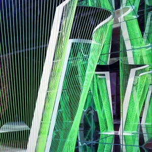 SsD's 'infinite box' is featured in the Gwangju Biennale