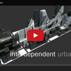 Interdependent Urbanism Video