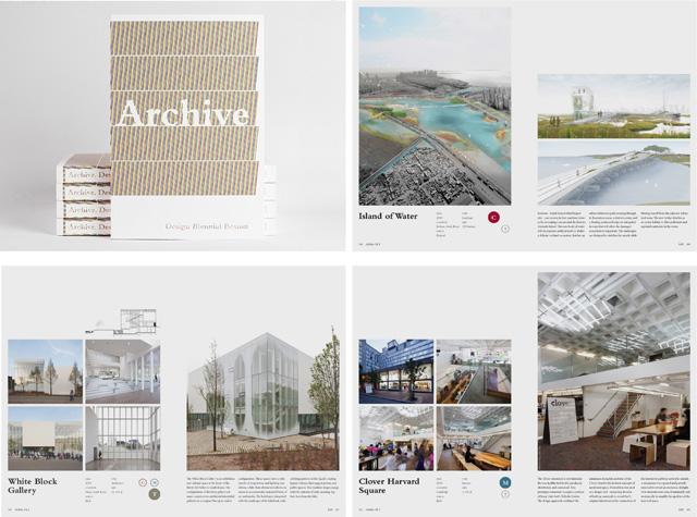 Archive Design Biennial