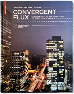 convergent flux korea