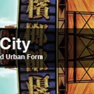 The New Asian City at Van Alen Books