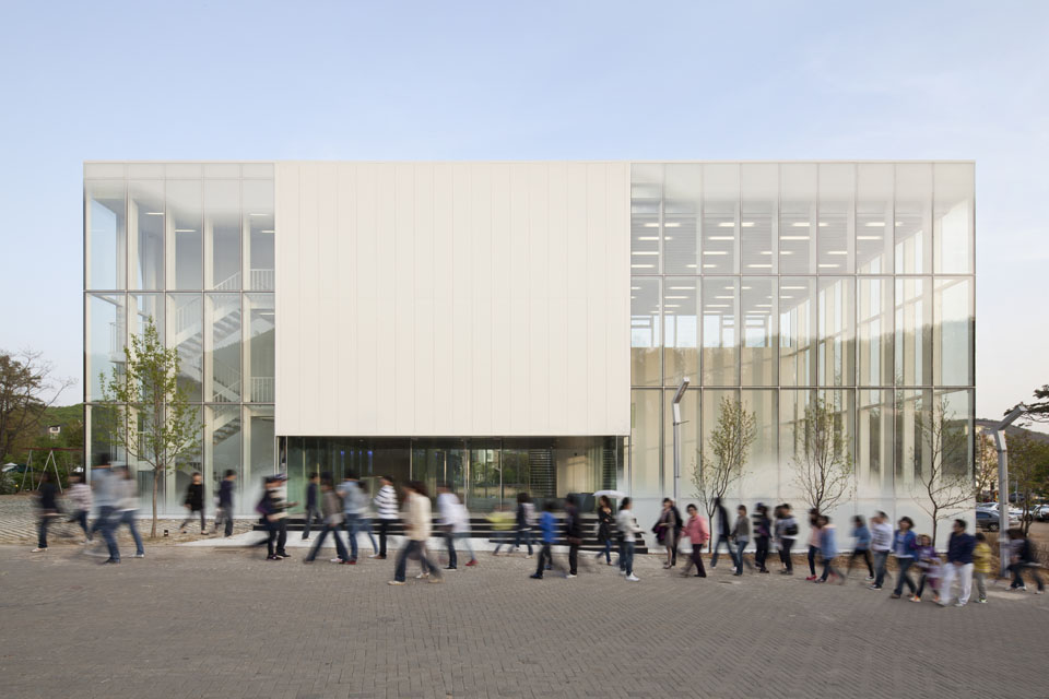 Ssd u architecture urbanism