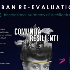Jinhee Park to speak at the Italian Pavilion of the 17th Venice Architecture Biennale